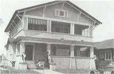 a erb house