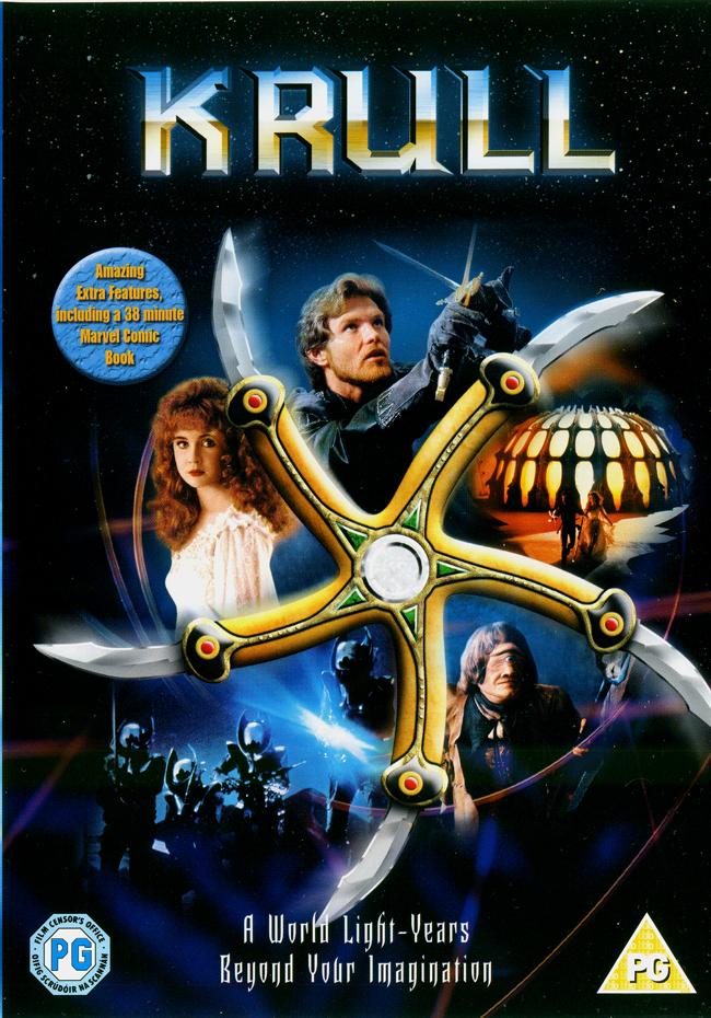 Krull film