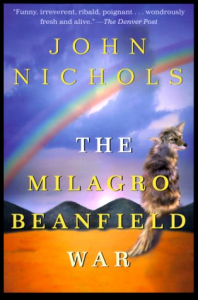 a milagro book