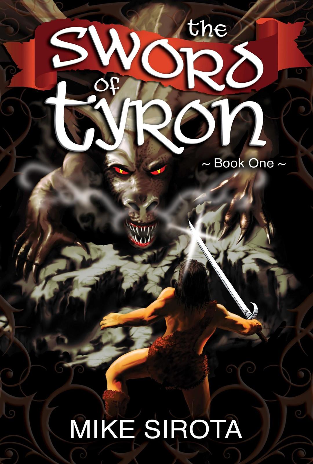 Tyron For Kindle