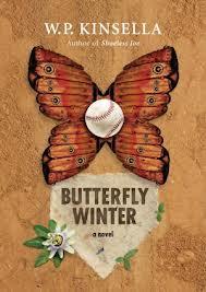 aa butterfly