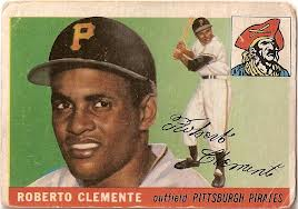 Throwback Thursday: Honoring Roberto Clemente
