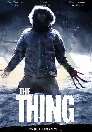 thing poster 2011