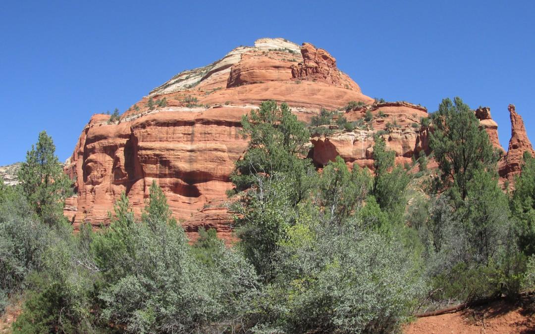 Throwback Thursday: Tall Tim's Tales—Memories Of Arizona