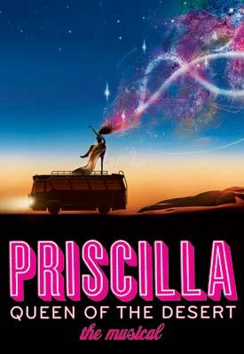 priscilla poster stage