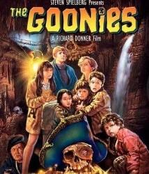 """""""Goonies Never Say Die!"""""""