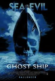 Throwback Thursday: Guilty Pleasures—Ghost Ship