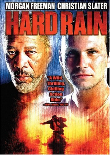 Throwback Thursday: Hard Rain Coming Down