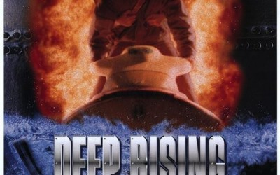 Throwback Thursday: Guilty Pleasures—Deep Rising