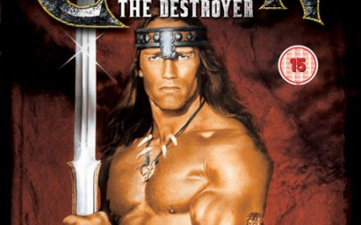 Throwback Thursday: Guilty Pleasures—Conan The Destroyer