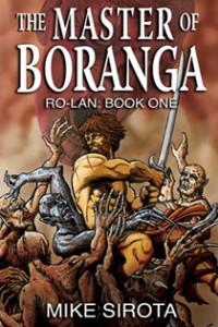 The Master of Boranga