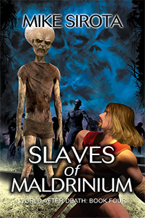 Slaves of Maldrinium