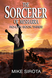 The Sorcerer of Mesharra