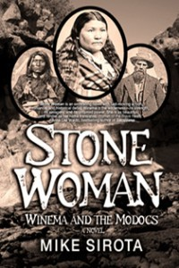 Stone Woman: Winema and the Modocs