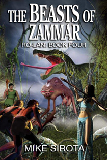 The Beasts of Zammar