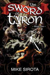 The Sword of Tyron (Book One)