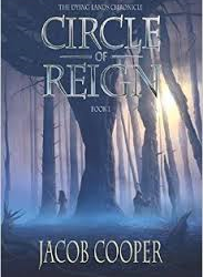Throwback Thursday—Guest Post: Circle Of Reign
