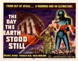 Throwback Thursday: Old Sci-Fi Film Still Shines