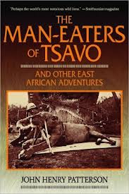 Throwback Thursday: The Man-Eaters Of Tsavo
