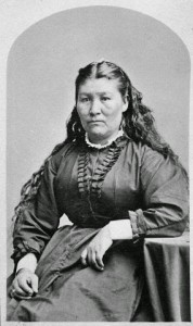 Winema, Modoc Woman of the Brave Heart