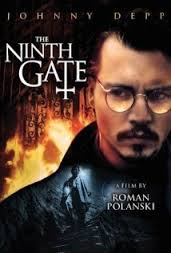 Throwback Thursday: Films About Books—The Ninth Gate