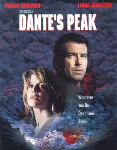 Throwback Thursday: Blowing Shit Up—Dante's Peak And Volcano