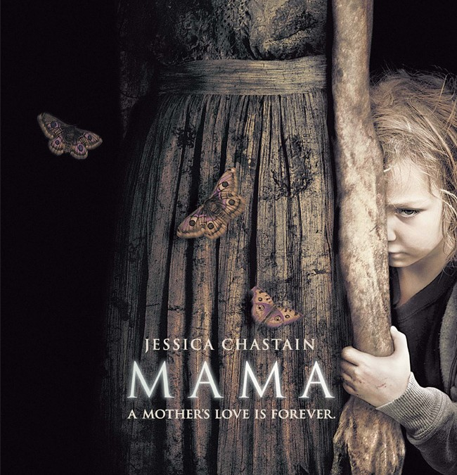 Throwback Thursday: Yo, Mama Is One Scary Movie
