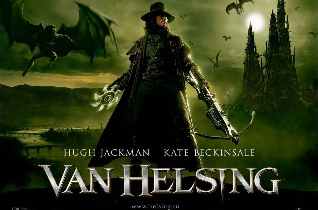 Throwback Thursday: Guilty Pleasures—Van Helsing
