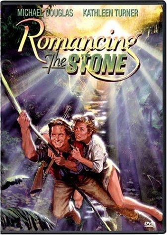 Films About Writers: Joan Wilder Rocks!