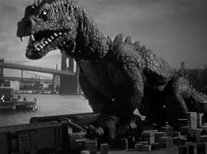 The Beast takes Manhattan.