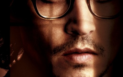 Throwback Thursday: Films About Writers—Secret Window