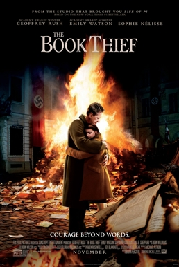 Throwback Thursday—Films About Books: The Book Thief