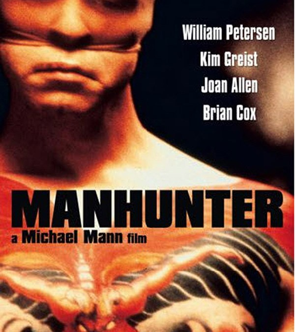 Throwback Thursday—Manhunter: The Screen's First Hannibal The Cannibal