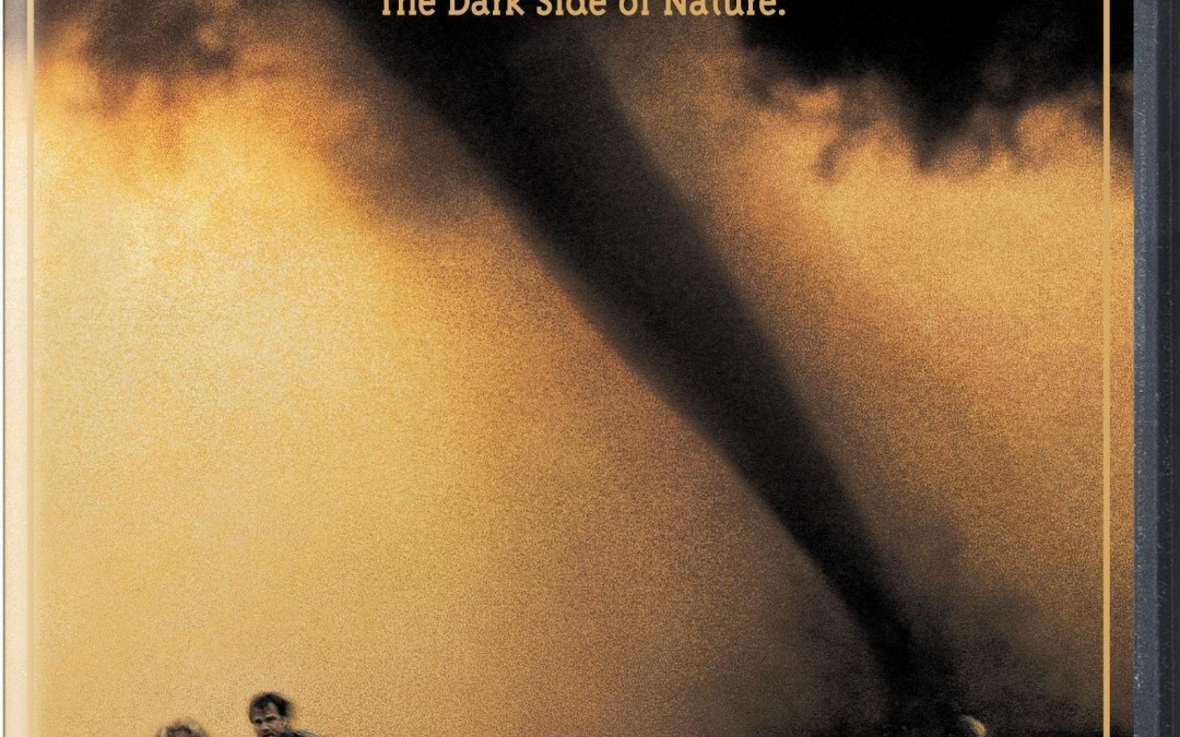 Blowing Shit Up: Twister And Into The Storm