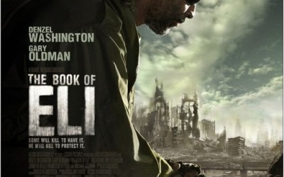 Throwback Thursday: Films About Books—The Book Of Eli