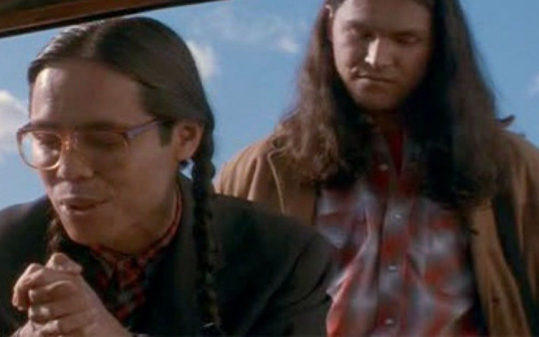 Native American Film Gems: Smoke Signals