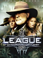 Throwback Thursday: Guilty Pleasures—The League Of Extraordinary Gentlemen