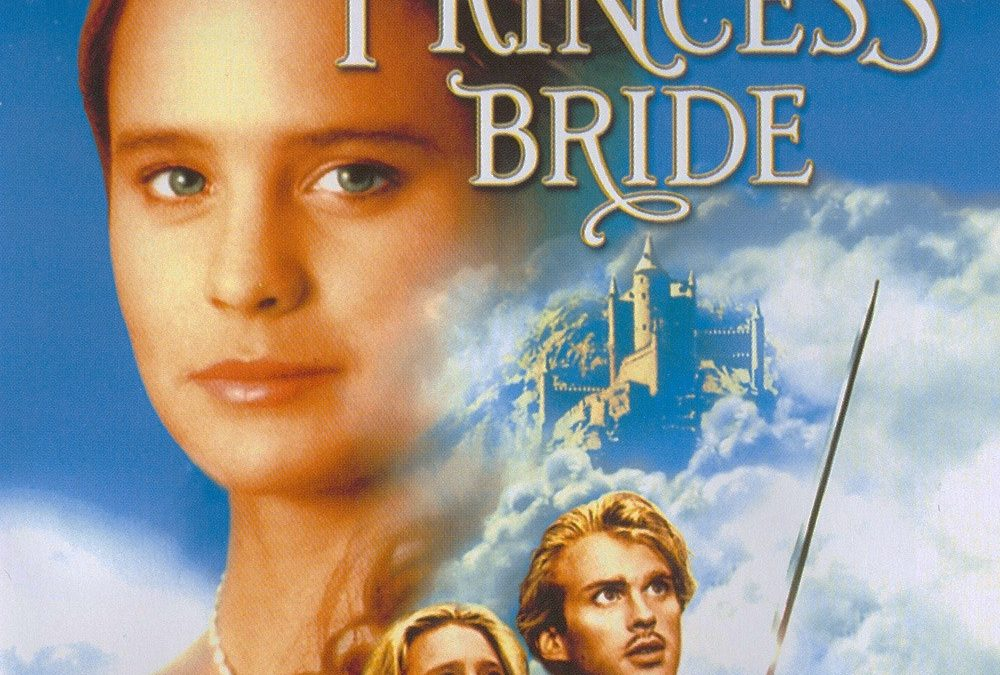 Films About Books: The Princess Bride