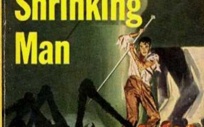 Throwback Thursday: The Incredible Shrinking Man—Me??!!