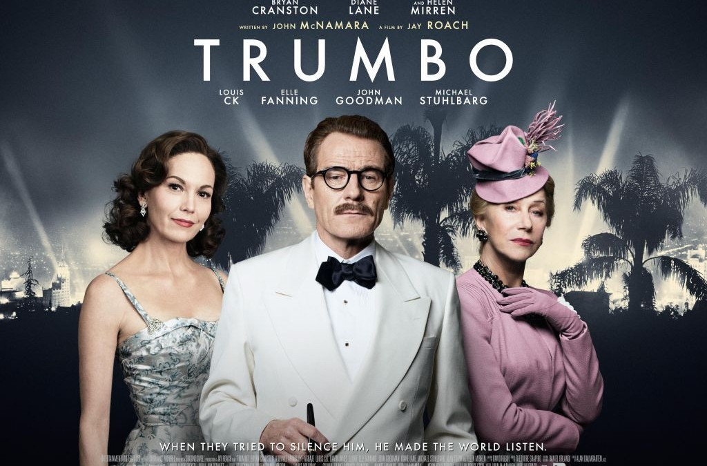 Throwback Thursday: Blacklisted Writer Dalton Trumbo Stuck To His Convictions