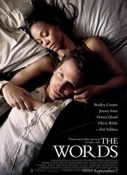 Throwback Thursday: Films About Writers—The Words