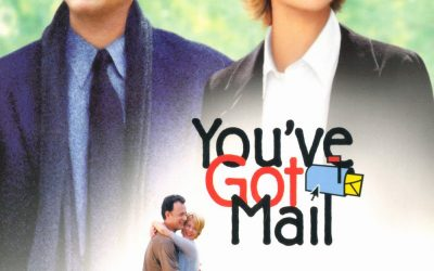Throwback Thursday: Films About Books—You've Got Mail