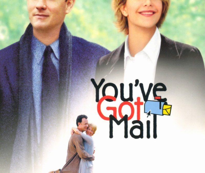 Films About Books: You've Got Mail