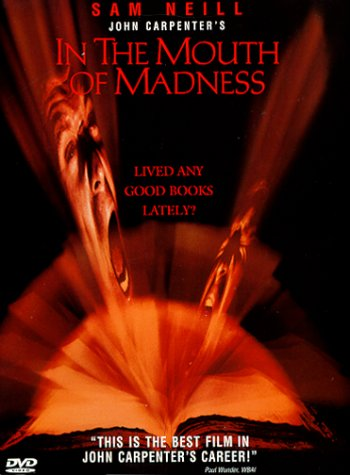 Films About Books: In The Mouth Of Madness