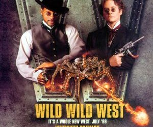 Throwback Thursday: Guilty Pleasures—Wild Wild West