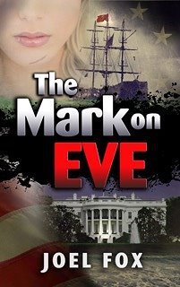 Guest Post: The Mark On Eve