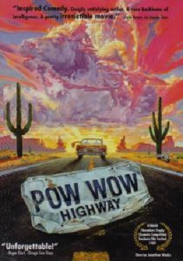 Throwback Thursday: Native American Film Gems—Powwow Highway