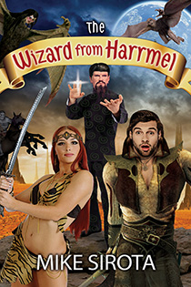 The Wizard From Harrmel