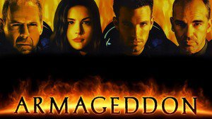Guilty Pleasures: Armageddon