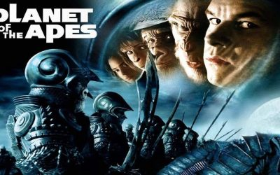Throwback Thursday: Exploring The Planet Of The Apes—Part Three